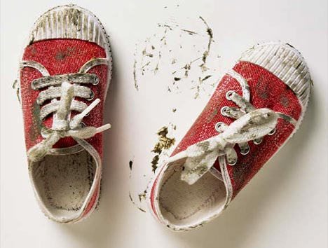 dirty-shoes
