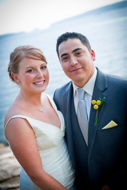 Amber Eric s Wed 0116