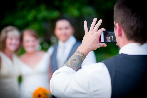 Amber Eric s Wed 0099